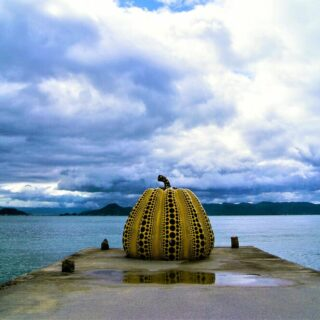 Kunstinsel Naoshima Reise Kunstinsel Naoshima 2021/2022