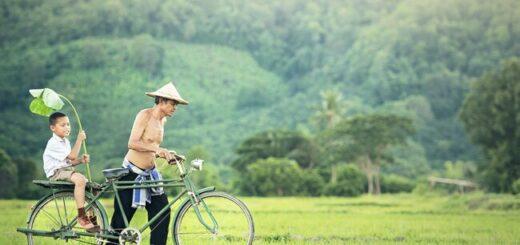 Kambodscha Radkreuzfahrt Gruppenreise 2020/2021
