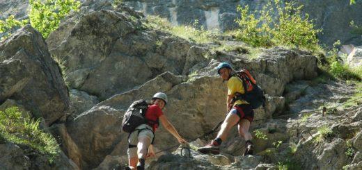 Klettersteige_Predigtstuhl_BA_24.06.06 094 2021 | Erlebnisrundreisen.de