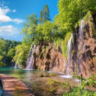 Plitvice Wasserfälle 2021 | Erlebnisrundreisen.de