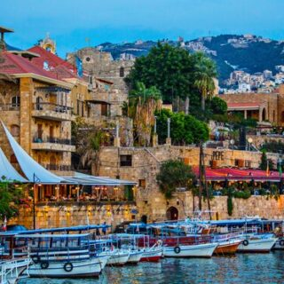 Libanons Highlights erleben Gruppenreise 2020/2021