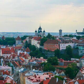 Die Highlights des Baltikums erleben Gruppenreise 2020/2021 Baltikum