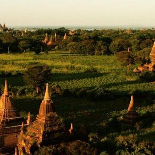 Burma Aktiv Gruppenreise 2020/2021