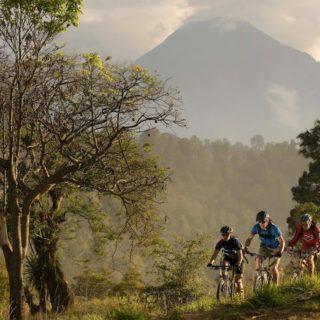 Mountainbike Guatemala 2 2021 | Erlebnisrundreisen.de