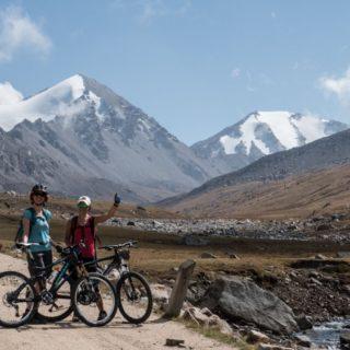 Kirgistan-MTB-Unterwegs-zum-Tosor-Pass 2021 | Erlebnisrundreisen.de