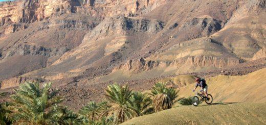 Marokko-MTB-Im-Jebel-Sahro 2021 | Erlebnisrundreisen.de