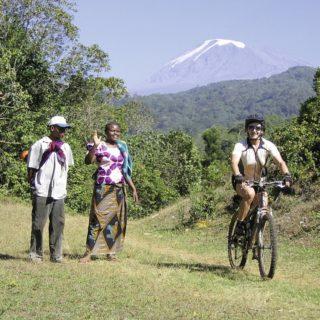 Mountainbike Kilimanjaro_2 2021 | Erlebnisrundreisen.de