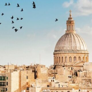 Maltas & Gozo gemütlich erwandern Gruppenreise 2020/2021 Gozo