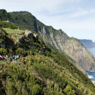 Küstenwanderung am Pass Boca do Risco 2021 | Erlebnisrundreisen.de