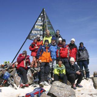 Marokko Ski Dschebel Toubkal_2 2021 | Erlebnisrundreisen.de