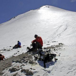 Mexiko Pico de Orizaba Besteigung_2 2021 | Erlebnisrundreisen.de