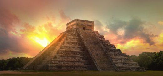 Maya Pyramide des Kukulcan 2021 | Erlebnisrundreisen.de
