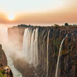 Die Highlights des südlichen Afrika erleben Gruppenreise 2020/2021 Rundu