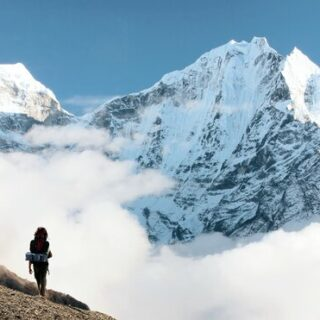 Nepal - Everest Base Camp Gruppenreise 2020/2021 Everest Base Camp