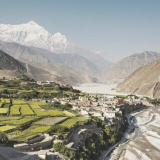 Nepal - geheimnisvolles Mustang Gruppenreise 2020/2021