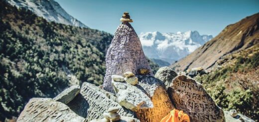 Nepal - Everest Panorama Trek Gruppenreise 2020/2021 Everest