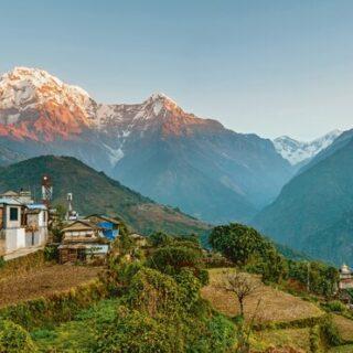 Nepal - Shivapuri NP und Kathmandutal auf unbekannten Pfaden erwandern Gruppenreise 2020/2021 Kathmandu
