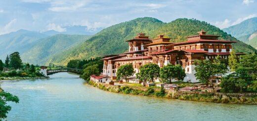 Nepal und Bhutan mit Charme Gruppenreise 2020/2021