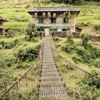 Nepal für Singles und Alleinreisende Gruppenreise 2020/2021