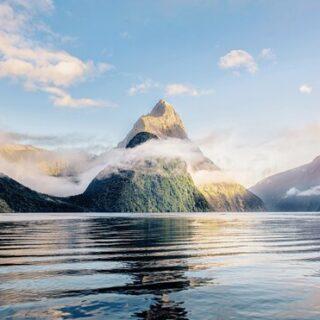 Neuseeland - Vulkane