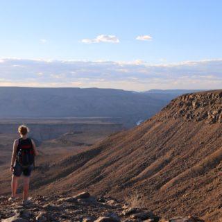 Namibia-Fishriver-Canyon 2021 | Erlebnisrundreisen.de