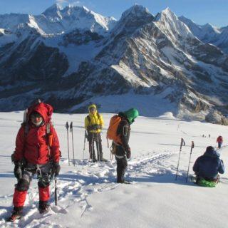 Nepal-Aufstieg-Mera-Peak 2021   Erlebnisrundreisen.de