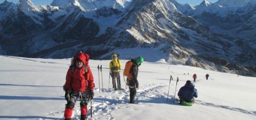 Nepal-Aufstieg-Mera-Peak 2021 | Erlebnisrundreisen.de