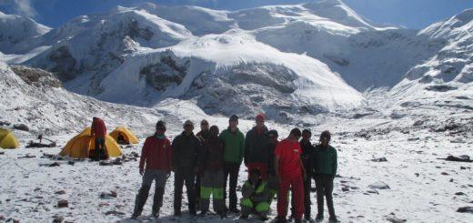 Nepal-Basislager-Mukot-Peak 2021 | Erlebnisrundreisen.de