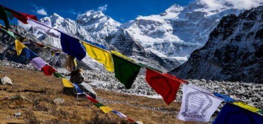 Nepal - Kanchenjunga Base Camp Trek Gruppenreise 2020/2021