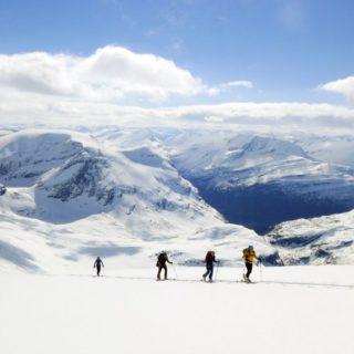 Norwegen Lofoten Ski 4 2021 | Erlebnisrundreisen.de
