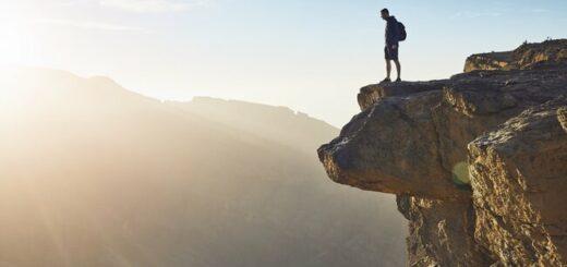 Das Königreich Oman zu Fuß entdecken Gruppenreise 2020/2021