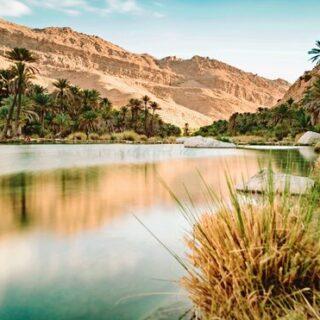 Genusswandern im Oman Gruppenreise 2020/2021