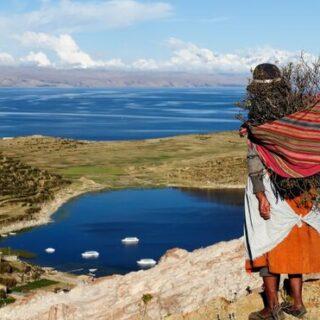 Perus Highlights erleben Gruppenreise 2020/2021 Arequipa