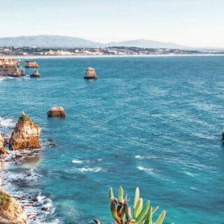 Komfortabel ins neue Jahr an der Algarve Gruppenreise 2020/2021 Portugal Festland