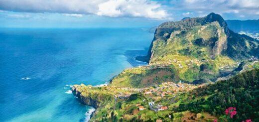 Madeira gemütlich erwandern Gruppenreise 2020/2021 Madeira
