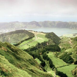 Azoren - Sao Miguel für Singles und Alleinreisende Gruppenreise 2020/2021 Azoren