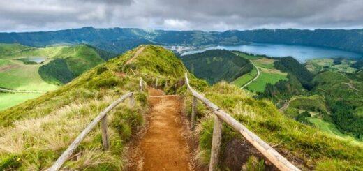 Azoren - Silvester auf São Miguel Gruppenreise 2020/2021 Azoren