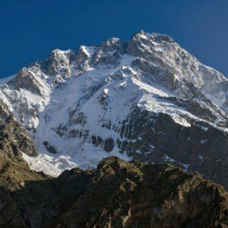 Rupalflanke des Nanga Parbat 2021 | Erlebnisrundreisen.de