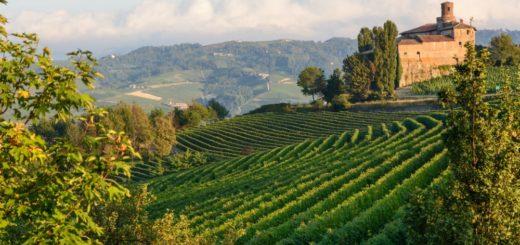 Italien Piemont (©Photoerick-Fotolia.com) 2021 | Erlebnisrundreisen.de