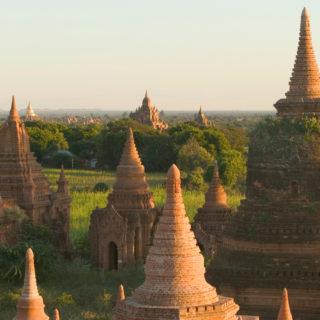 16-Tage-Privatreise Myanmar 2020/ 2021 | Erlebnisrundreisen.de