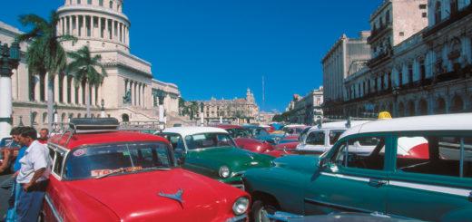 8-Tage-Privatreise Kuba 2020/ 2021 | Erlebnisrundreisen.de