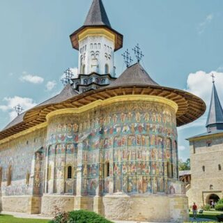 Rumänien gemütlich erwandern Gruppenreise 2020/2021 Siebenbürgen