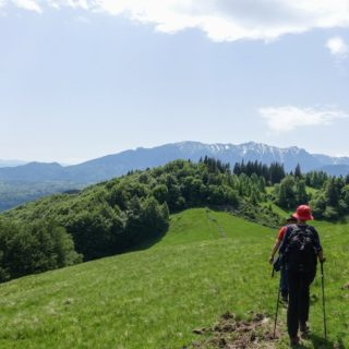 Wanderweg in den Kaparten zur Törzburg 2021 | Erlebnisrundreisen.de