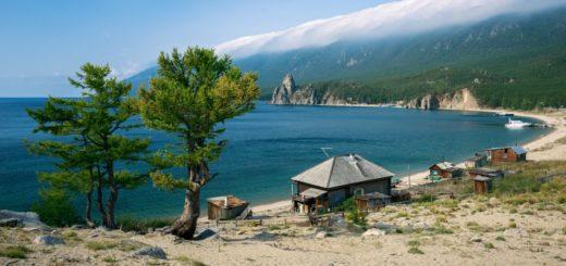 Die Sandbucht an der Westküste des Baikalsees 2021 | Erlebnisrundreisen.de