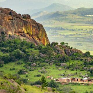 Radtour im Osten Südafrikas - das Königreich Swasiland/ Eswatini Gruppenreise 2020/2021
