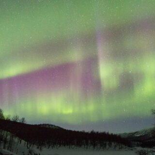 Weihnachtswunderland in den Bergen Lapplands Gruppenreise 2020/2021