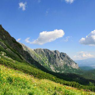 Sonnenschein in der Tatra 2021 | Erlebnisrundreisen.de