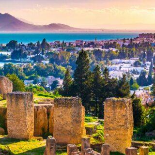 Tunesiens Highlights erleben Gruppenreise 2020/2021