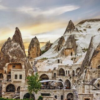 Türkei - Wunderwelt Kappadokien Gruppenreise 2020/2021