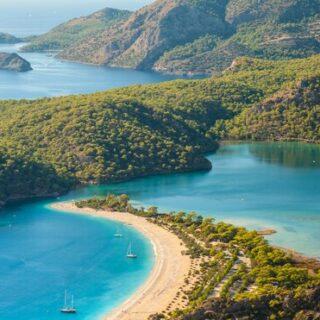 ASI Wanderkreuzfahrt - die türkische Ägäis Gruppenreise 2020/2021